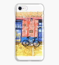 Like to ride iPhone Case/Skin