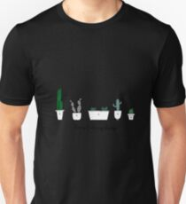 We're Looking Sharp Unisex T-Shirt