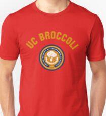UC Broccoli Collegiate Sweatshirt T-Shirt