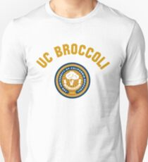UC Broccoli Collegiate Sweatshirt T-Shirt