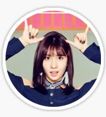 MOMO Signal Twice Sticker
