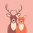 Dear Deer by KortoGott