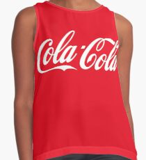 Off Series: Cola-Cola Contrast Tank