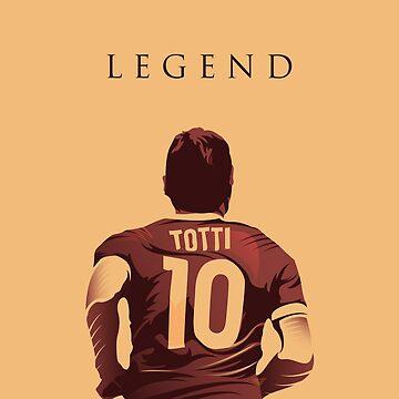 Legend by Alex96-01
