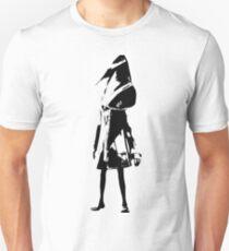 Weathered Six Little Nightmares Unisex T-Shirt