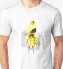 Six Painting Little Nightmares Unisex T-Shirt