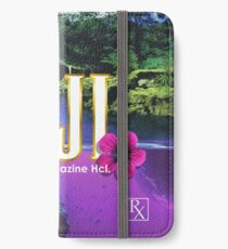 Purple Dream iPhone Wallet/Case/Skin