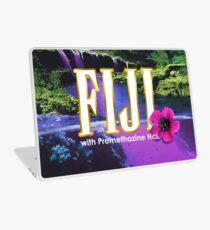 Purple Dream Laptop Skin