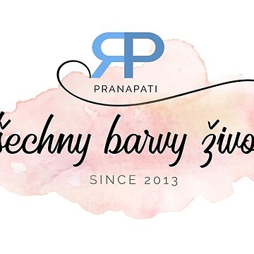 Všechny barvy života by Pranapati