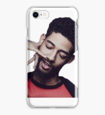 pnb rock fleek  iPhone Case/Skin