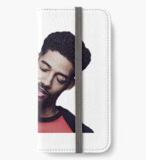 pnb rock fleek  iPhone Wallet/Case/Skin