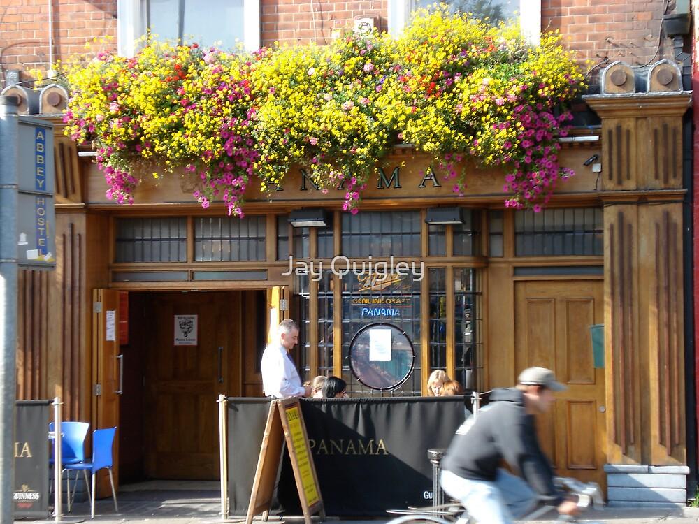 Panama Pub, Dublin by Jay Quigley
