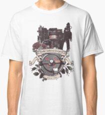 Bustin' Makes Me Feel Good Classic T-Shirt