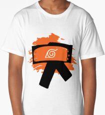 Naruto  Long T-Shirt