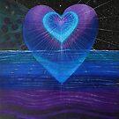 Love is... by vickievansart