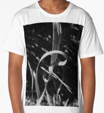 Grass with Style Long T-Shirt