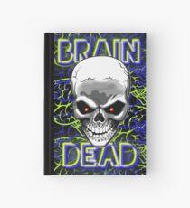 Brain Dead Hardcover Journal