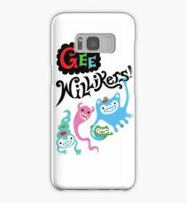 Gee Willikers   Samsung Galaxy Case/Skin