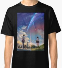 YOUR NAME Classic T-Shirt