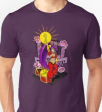 Shantae and Key T-Shirt