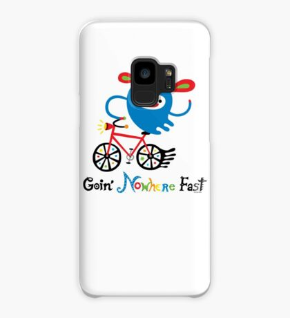 Going Nowhere Fast  Case/Skin for Samsung Galaxy