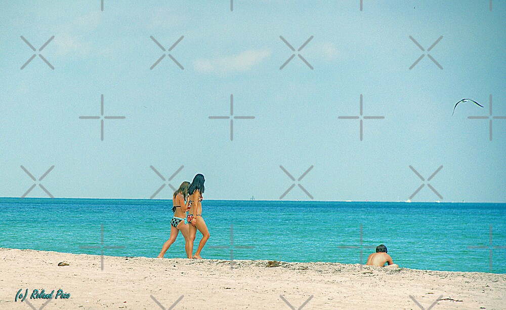 I'd rather be swimming by photorolandi
