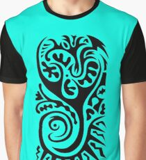 Primitive Tattoo  Graphic T-Shirt