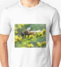 Good Guy Hoverfly Unisex T-Shirt