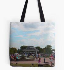 Street Fair Tote Bag