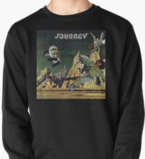 Journey Pullover
