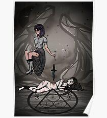 Dark Ritual Poster