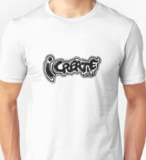 i create tags Unisex T-Shirt