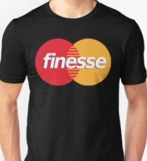 FINESSE VISA TEE CINCO FLARE Unisex T-Shirt
