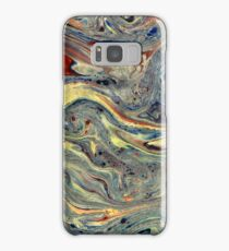 Miscellaneous Marble Samsung Galaxy Case/Skin
