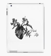 Herb Life iPad Case/Skin