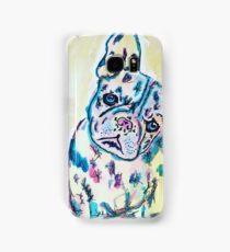 french bulldog Samsung Galaxy Case/Skin