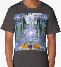 Sleepless Long T-Shirt
