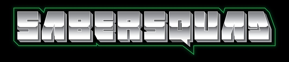 SaberSquad by ProsperDesign