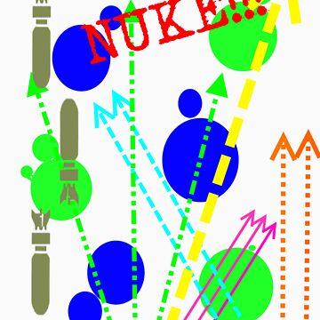NUKE!!! by AndrewBlackie