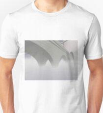 Mist: POV RAY CGI!  T-Shirt