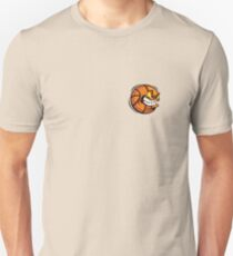 Angry Ball Unisex T-Shirt