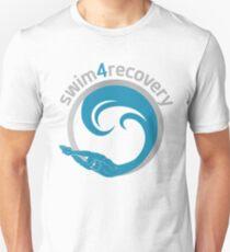 Swim4Recvoery Unisex T-Shirt