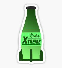 Xtreme Sticker