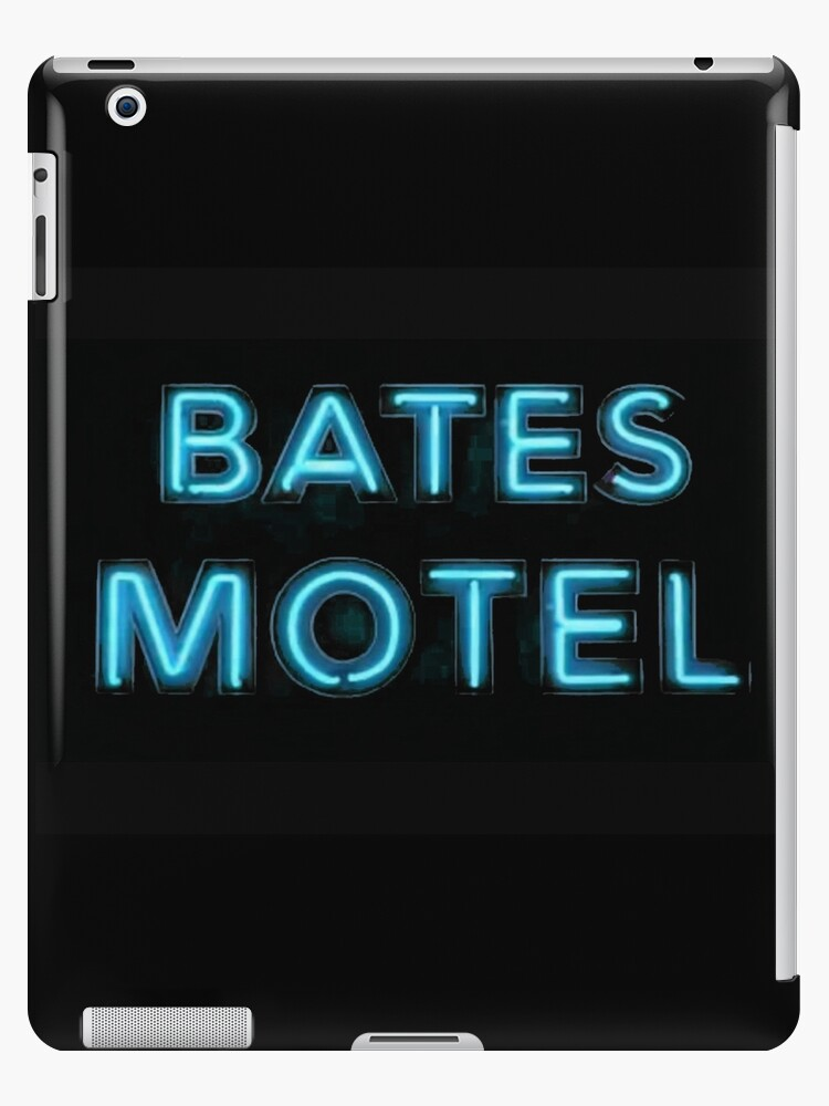bates motel blue by sarujismith
