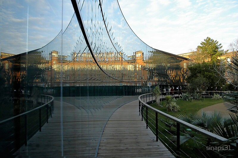 The Museum...(Toulouse- France) by sinaps31