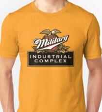 Industrial Complex  T-Shirt