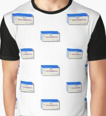 Windows Error message design Graphic T-Shirt