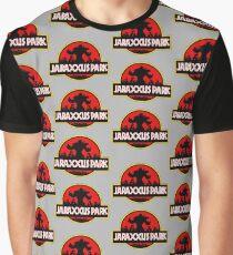 Jaraxxus Park  Graphic T-Shirt