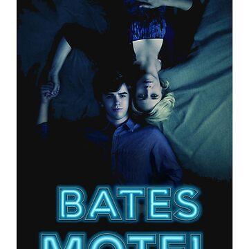 motel love by singkanasmith