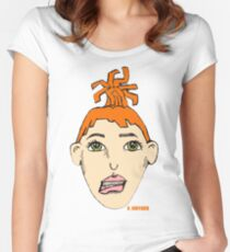 Anime Me Women's Fitted Scoop T-Shirt